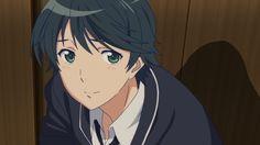 Yu 💚 Manga Boy, Yuu, Webtoon, Fandoms, Animation, Image, Cute Anime Guys, Anime Girls, Musica