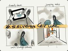 #salvemosCAVudc