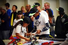 "https://flic.kr/p/AdN4U1 | ""2015 LA FLL - Trash Trek"" 