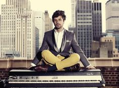 Passion Pit For Brooks Brothers « Vision Venom