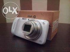 Camera Phone Samsung Galaxy S4 Zoom Complete