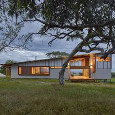 """Waitpinga Retreat by Mountford Williamson Architecture: Waitpinga, SA www.marchitects.com.au Photographer: Phil Handforth"""