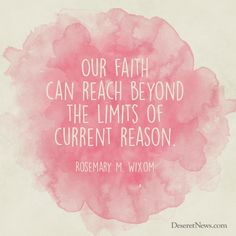 Sister Wixom | LDS General Conference #ldsconf #lds #quotes