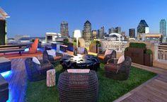 Gazon synthétique pour terrasses. #gazonsynthetique Plus d'information : http://www.gazonsynthetiqueiag.fr