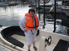 Ostsee 2014 - Ancora Marina