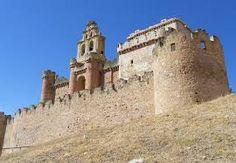 Castillo de Turegano ( Segovia )