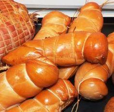 Filety z Kurczaka Wędzone robię je bardzo często, praktycznie przy każdym wędzeniu dzieci uwielbiają kanapki z wędzonym kurczakiem a takż... Pork Sausage Recipes, Homemade Sausage Recipes, Smoked Meat Recipes, Czech Recipes, Kielbasa, Polish Recipes, Meal Deal, Smoking Meat, Canning Recipes