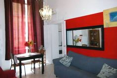 Check out this awesome listing on Airbnb: Apartment in centre near Termini - Flats for Rent in Roma
