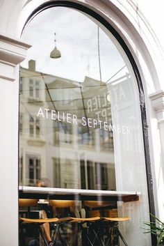 Atelier September Copenhagen / RK                                                                                                                                                                                 More