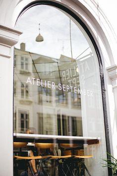 Atelier September Copenhagen / RK