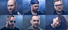 Skupina EDDIE STOILOW chystá nové album Jupiter - Evropa 2 Mens Sunglasses, Album, Men's Sunglasses, Card Book