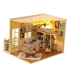 38.50$ Watch now - https://alitems.com/g/1e8d114494b01f4c715516525dc3e8/?i=5&ulp=https%3A%2F%2Fwww.aliexpress.com%2Fitem%2FHandmade-Doll-House-Furniture-Miniatura-Diy-Doll-Houses-Miniature-Dollhouse-Wooden-Toys-For-Children-Grownups-Birthday%2F32774239909.html - Handmade Doll House Furniture Miniatura Diy Doll Houses Miniature Dollhouse Wooden Toys For Children Grownups Birthday Gift CF1 38.50$
