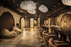 The Artist House with Aqua Farm by Avoid Obvious & TheeAe, Hong Kong » Retail Design Blog