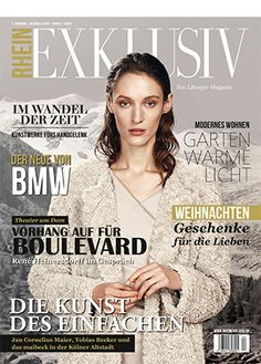 Bethge publication | RheinExklusiv. Winter 2015.