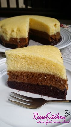 Another simple and delicious recipe adapted from the web. I've always wanted to try anything that is simple and nice. And of course most im...