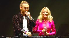 David Guetta ft. Zara Larsson - This One's For You - Live - UEFA EURO 20...