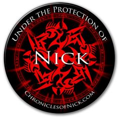 Chronicles of Nick