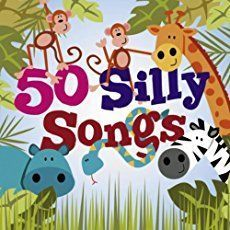Silly songs your preschooler will love Here are eight silly preschool songs that your preschooler is sure to enjoy. Plus, music is a great way to develop language, motor, and memory skills. Preschool Music Activities, Kindergarten Songs, Therapy Activities, Movement Songs For Preschool, Children Activities, Creative Activities, Songs For Toddlers, Kids Songs, Songs For Babies