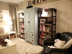 Living Room Feb 2012