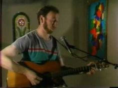 Richard Thompson - Bright Lights Tonight - Videowest 81