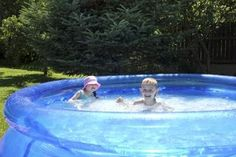 What Is the Easiest Way to Level Ground for a Pool? | eHow