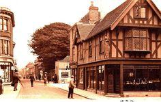 High Street, Hythe, Kent