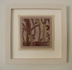 louise nichols textile artist - Google Search