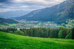Der Alpsee bei Immenstadt - Fotograf Allgäu