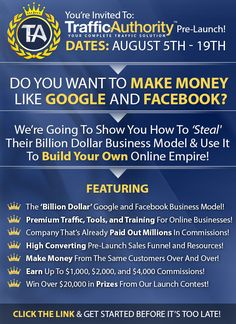 Get Quality Web Traffic While Earn Money