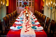 Wedding Inspiration Havana Nights Wedding Reception Photos on WeddingWire