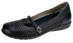 Aetrex Womens Alana Mary JaneBlack55 XW US <3 Detailed information can be found by clicking on the VISIT button
