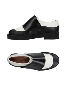 dfb8338201d7 Marni Women Loafers on YOOX. The best online selection of Loafers Marni.  YOOX exclusive items of Italian and international designers - Secure  payments