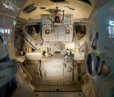 #apollo #lunar #module