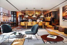 Puro Hotel by DeSallesFlint, Gdansk – Poland » Retail Design Blog
