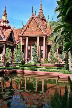 MUSEO CAMBOYA