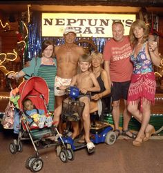 Benidorm TV Series Is filmed in the heart of Benidorm. If you like the programme and a bit of a fan you will not be disappointed as you will get to see all the local bars and restaurants they film in, also you may often get the chance to meet and greet with the stars of the show.