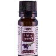Lavanda ulei esential pur, 10 ml., Bione