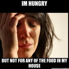 "First World Problems 5  This is an economic problem because The person is complaining about the fact that they don't want a certain type of food, but not only one type of food, they obviously have a selection at their house and they ""don't feel like it"". The DI that it reflects would be daily calorie intake. This shows the DG by showing how much the first world takes for granted. E.g. , if a poor person from a third world country had a house full of food, they would be so grateful & we…"