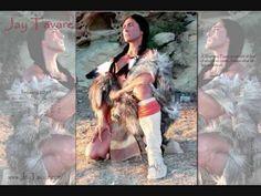 jay tavare native actor -you are amazing - YouTube