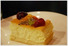 cheese cake from heaven