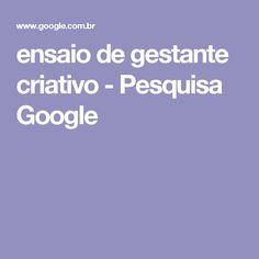 ensaio de gestante criativo - Pesquisa Google