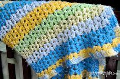 a few crochet patterns