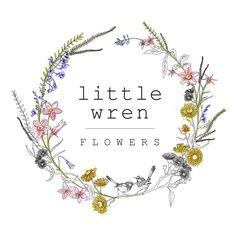 Little Wren Flowers - Newcastle