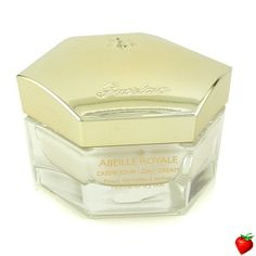 Guerlain Abeille Royale Day Cream (Normal to Dry Skin) 50ml/1.7oz #Guerlain #DayCream #Skincare #AntiAging #FREEShipping #StrawberryNET #Hotbuy