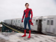"""One moment in 'Spider-Man Homecoming' shows how the movie gave the franchise new life by making its hero vulnerable - Warning: There are some minor spoilers contained in this post if you have not seen """"Spider-Man: Homecoming"""" yet.  """"Spider-Man: Homecoming"""" opened this weekend with a $117 millionbox office bang, much to the delight of Sony executives, who were rumored to be fraught with anxiety over franchise fatigue. Earnings for the Spider-Man franchise have been dwindling since the…"""
