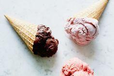 Vogue's London Ice Cream Guide