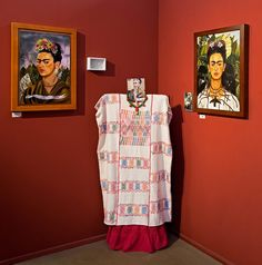 Exhibit Profile: The Complete Frida Kahlo #sdawesome #knowsandiego #travel #tours #SanDiego #culture #museums #publicart #sandiego #fitlife #health