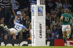 Los Pumas | El inolvidable triunfo argentino en 25 imágenes | Rugby | El Gráfico Diario