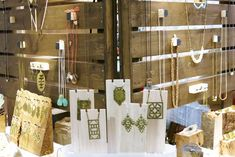 Great ideas for your Trade Show Booth