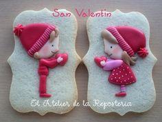 San Valentin | Cookie Connection